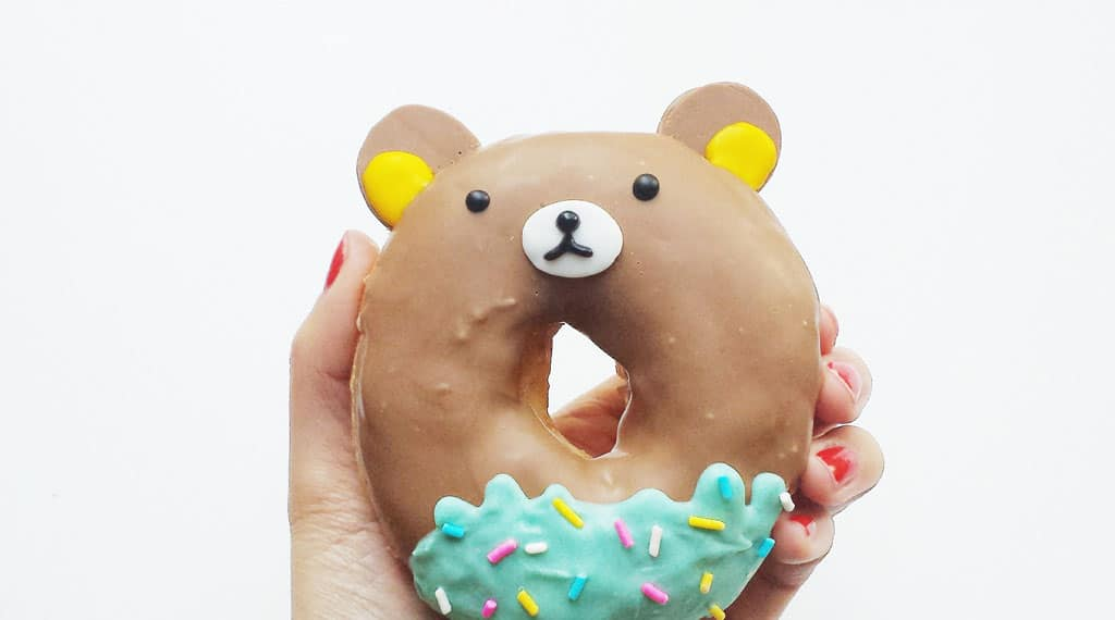 Healthy Donut Recipes for Your Pets
